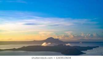 taal-volcano-tagaytay-philippines-260nw-1203513634