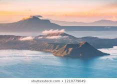 taal-volcano-tagaytay-philippines-260nw-1210779049